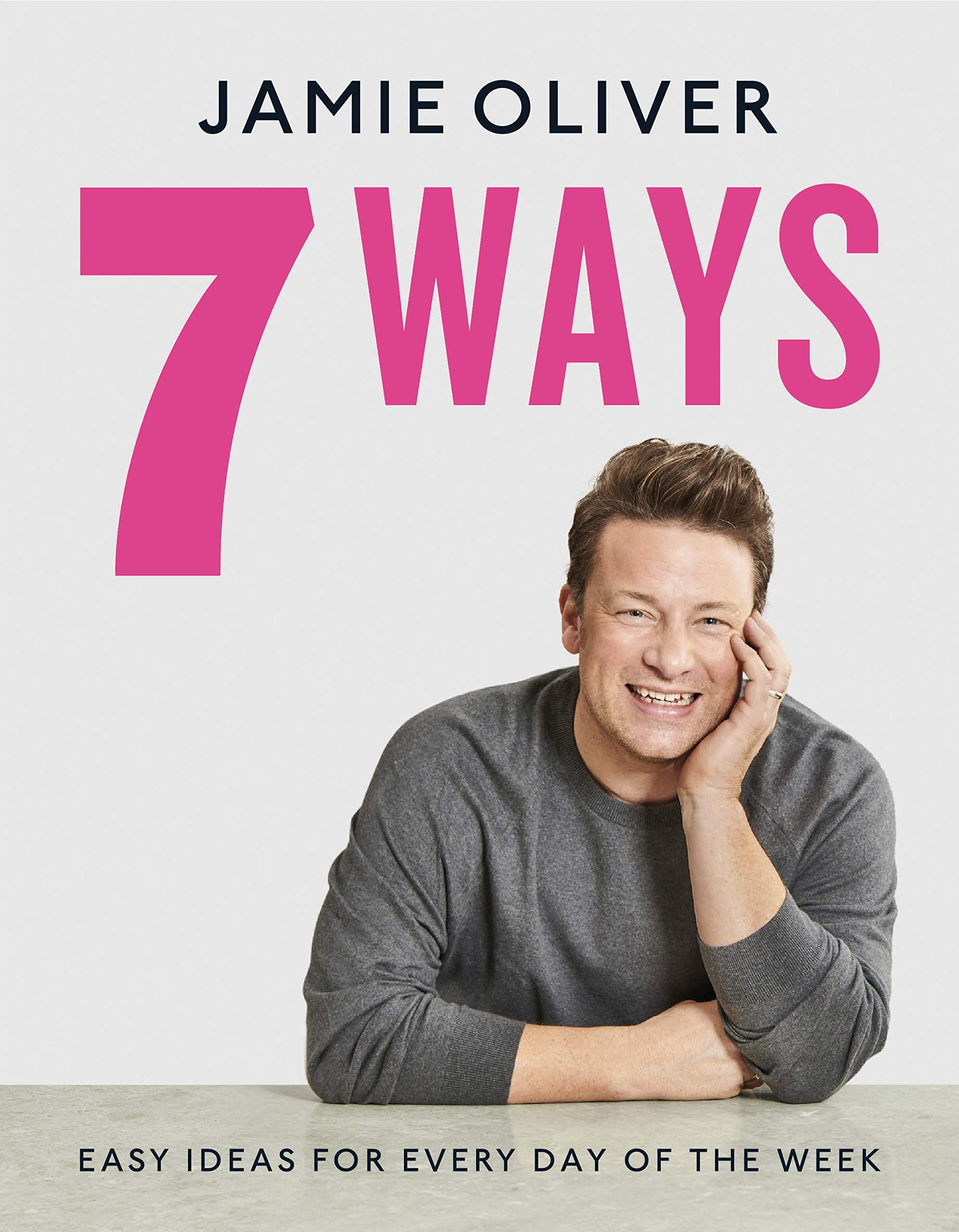 7 Way by Jamie Oliver