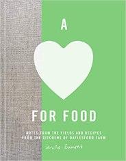A Love For Food Carole Bamford