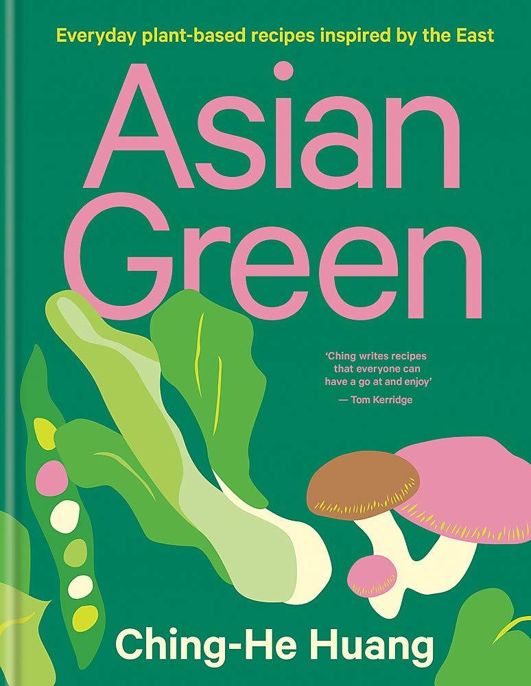 Asian Green Ching He Huang