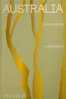 Australia by Ross Dobson