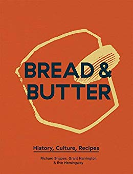 Bread and Butter Richard Snapes