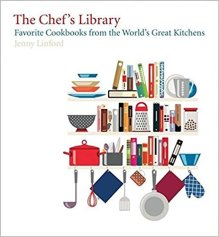 Chefs library