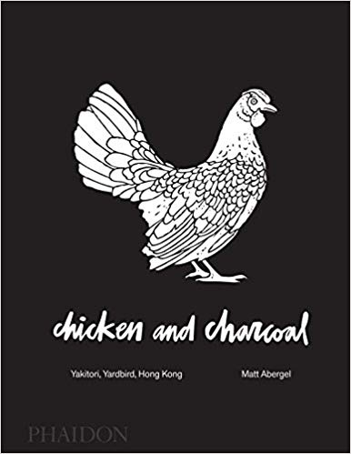 Chicken and Charcoal