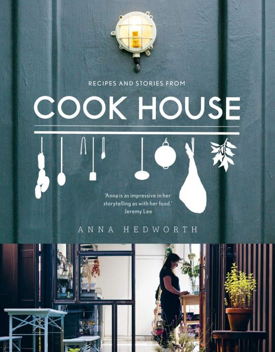 Cook House Anna Hedworth