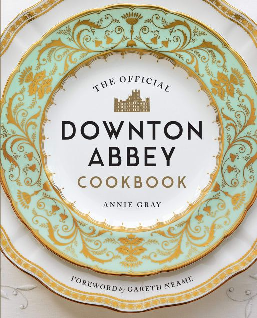Downton Cookbook