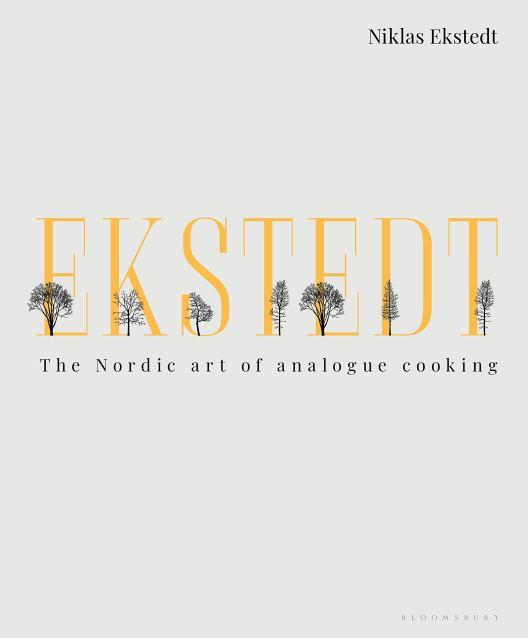 Ekstedt by Niklas Ekstedt