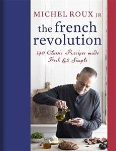 French Revolution Michel Roux Jr