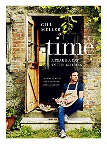 Gill Meller Time