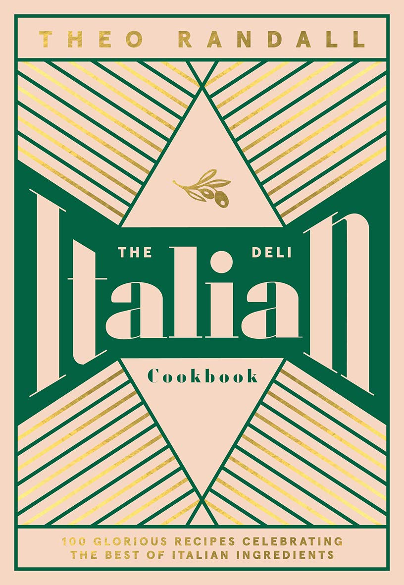 Italian Deli Cookbook