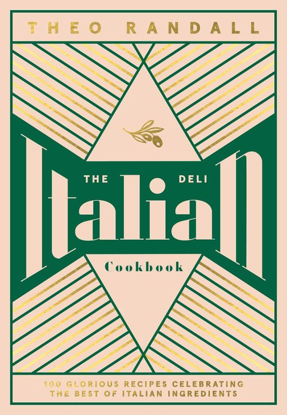 Italian Deli Cookbook