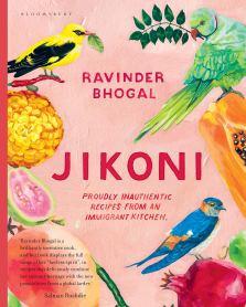 Jikoni by Ravinder Bhogal