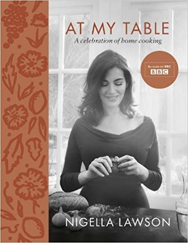 Nigella At My Table