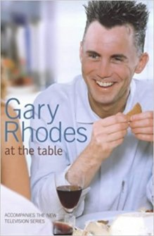Rhodes at the table