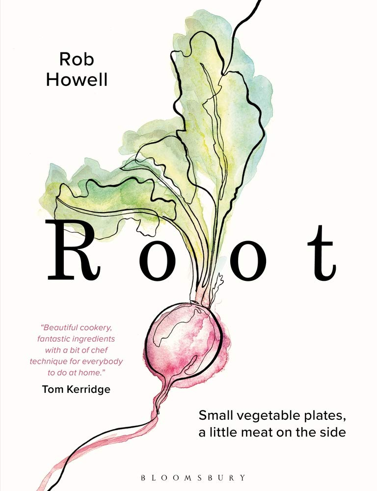 Roots by Rob Howell