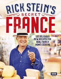 Secret France Rick Stein