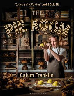 The Pie Room by Calum Franklin