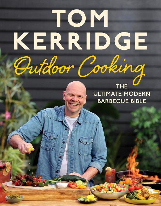 Tom Kerrige Outdoor Cooking