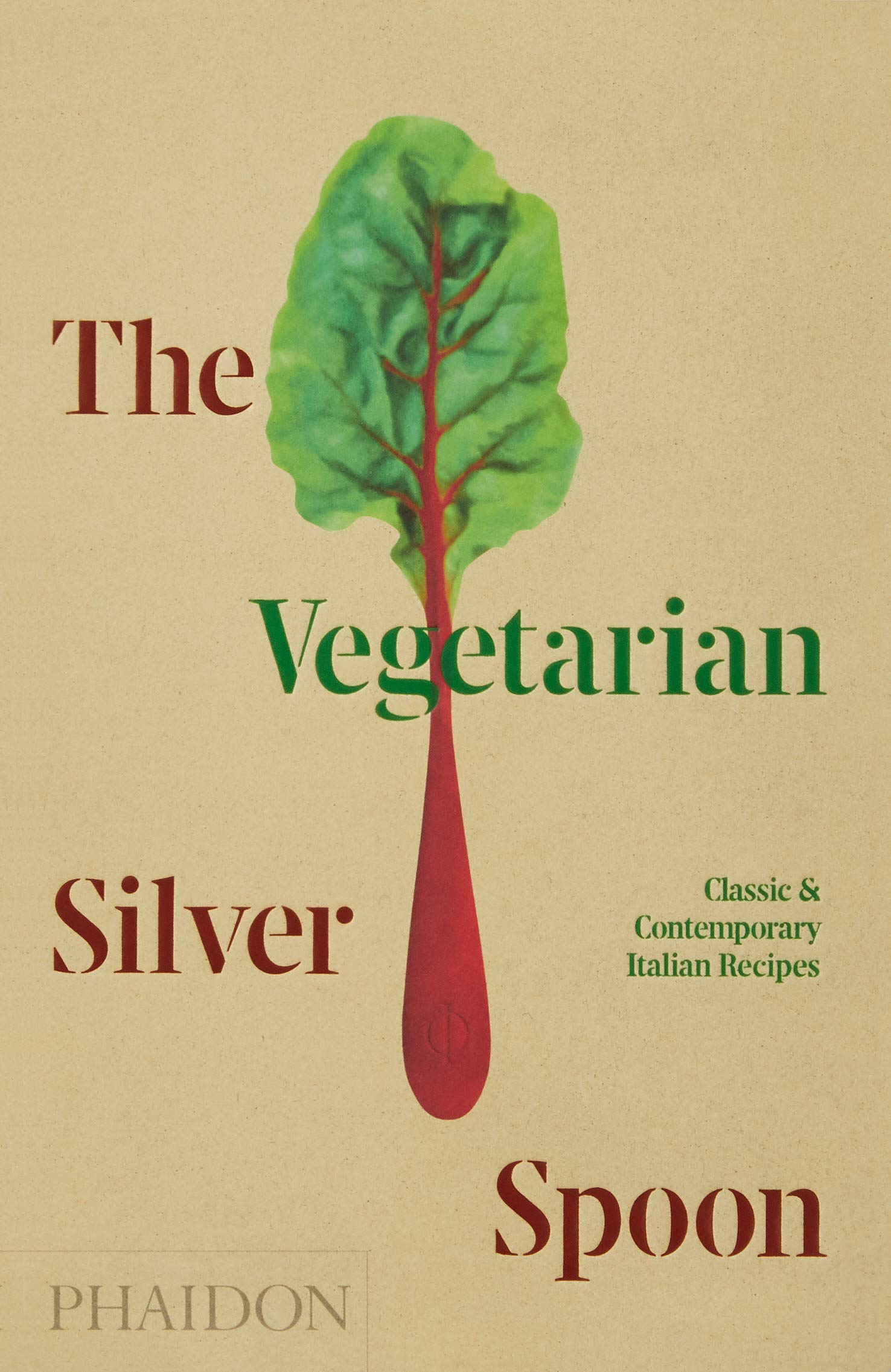 Vegetarian Silver Spoon