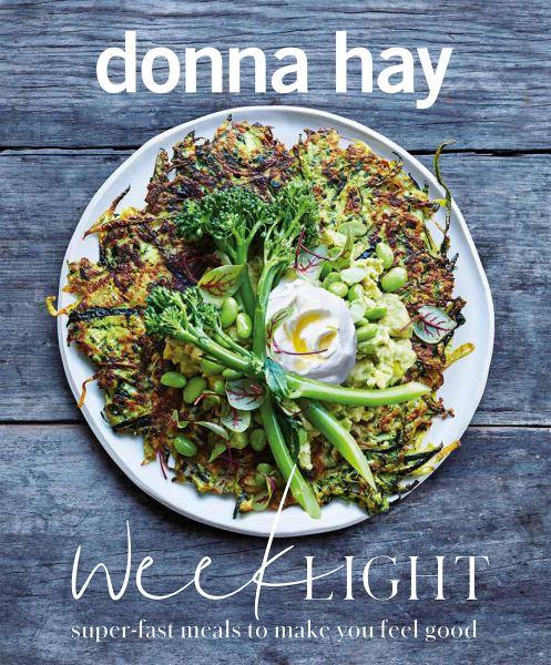 Week Light Donna Hay