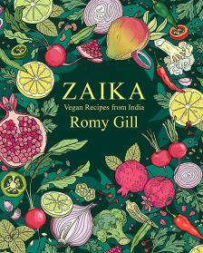 Zaika Romy Gill