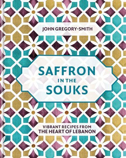 saffron in the souks 2