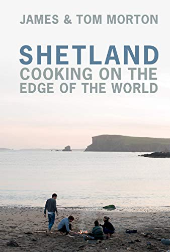 Shetland by James and Tom Morton