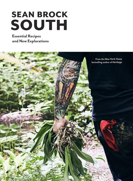 South Sean Brock