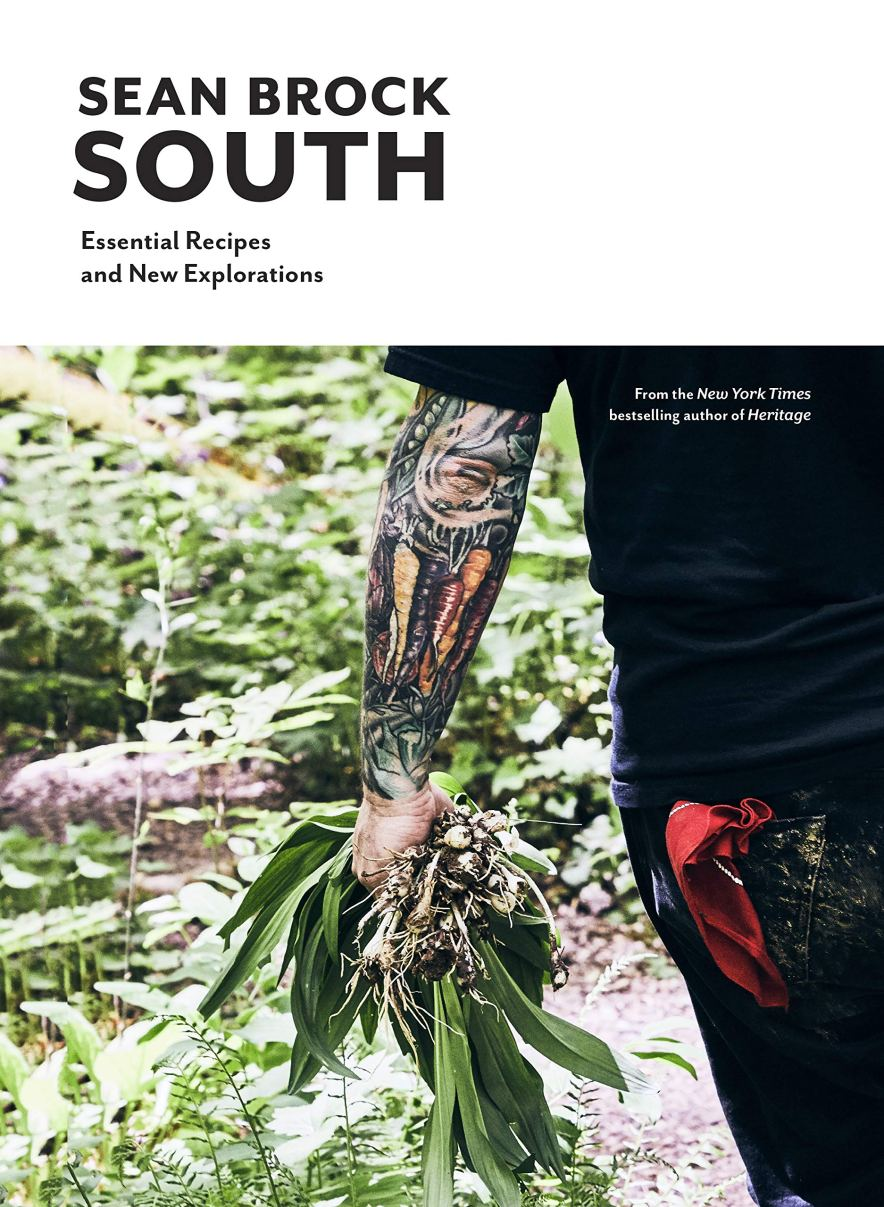 South Sean Brock