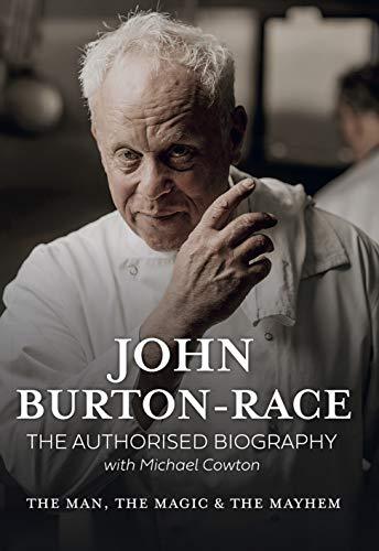 John Burton Race