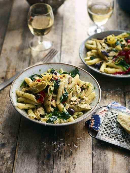 088_ainsley_Artichoke_pasta