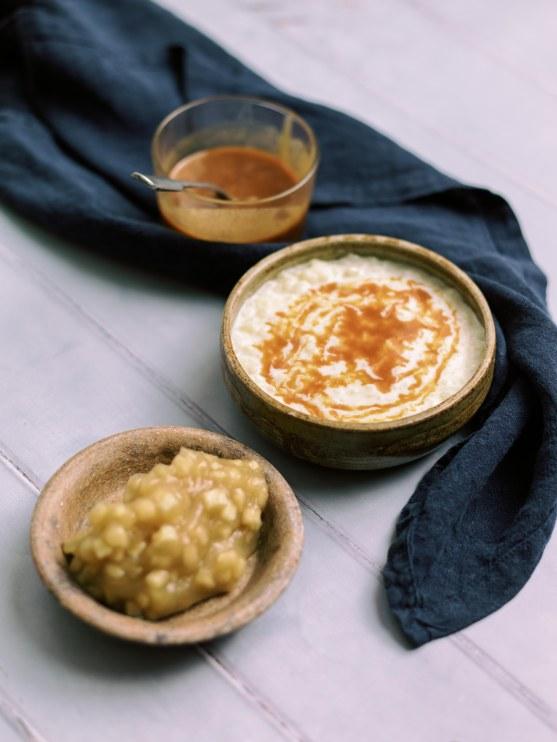 Rice pudding - 227